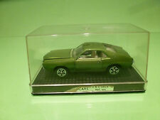 NACORAL 1:43  JAVELIN   NO= 104 -  GOOD CONDITION  - IN ORIGINAL SHOWCASE