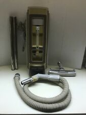 ELECTROLUX CANISTER VACUUM SUPER NICE - USED CONDITION
