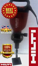 ✅ HILTI TE1000 TE905 Placa Compactador vibratorio lastre TE805 manipulaciones Wacker ✅