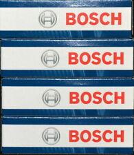 4x (4 stück) BOSCH Super Plus® Zündkerze 0242235668 / FR7LDC+ 3 5 A2 A3 A4 A6...