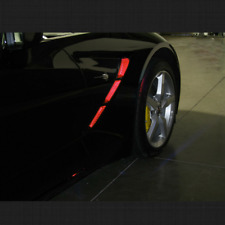 C7 CORVETTE RGB BLUETOOTH COMPLETE EXTERIOR LIGHTING KIT
