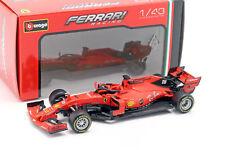 Charles Leclerc Ferrari SF90 #16 Australien GP F1 2019 in Blister 1:43 Bburago