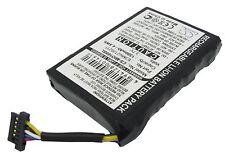 UK Battery for Mitac Mio 168 Mio 168 Plus E3MIO2135211 3.7V RoHS
