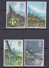 FLWR210 - FLOWER STAMPS GREAT BRITAIN UK 1979  FLORA MNH