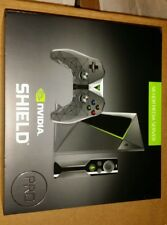 NVIDIA Shield Pro 4K Ultra HD Smart TV Box - 500 GB