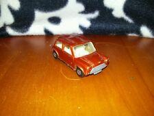 Matchbox Superfast No-29 Racing Mini PRE PRO? Bronze Car