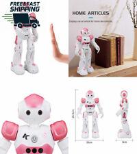 Virhuck R2 Remote Control RC Robot, Intelligent Programming Gesture Sensing...