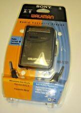 Sony, Walkman WM-FX101 Radio Cassette Player