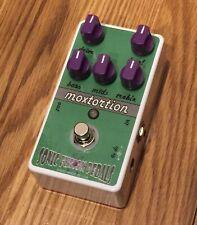 Moxtortion Overdrive Pedal