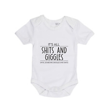 Funny Baby Bodysuit / Baby Shower Gift / Pregnancy Announcement