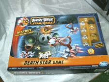 Angry Birds Star Wars JENGA. and brand new in the box star wars sandwich cutter