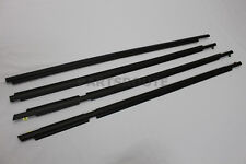 Toyota Rav4 XA30 OEM Front Rear Door Belt Moulding SET 2006-2012
