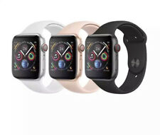 New Series 4 Smart Watch Works With iOS iPhone Android Heart Rate Monitor Phone