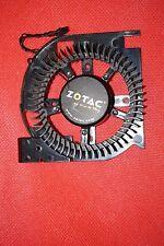 ♥✿♥ CPU FAN ventola per ZOTAC GeForce GTX 260 mgt8012yb 12v