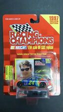 Jeff Gordon #24 Dupont 1997 Preview Edition Racing Champions 1:64 Scale