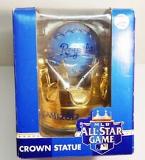 ROYALS  Baseball All Star Crown Ball 2012 MLB ASG Forever Collectibles New