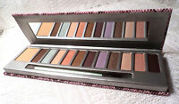 MALLY CITYCHICK LOVING LIFE SHADOW PALETTE - FULL SIZE - BOXED