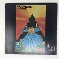 Mountain Climbing LP Vinyl Record Original Pressing Mississippi Queen Windfall