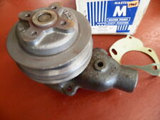 1940 's 1950 's 1960 's 70 71 Jeep 1942 45 46 Ford 1951 52 53 Henry J Water Pump