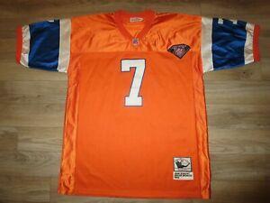 John Elway 1994 Denver Broncos Mitchell & Ness Throwbacks NFL Jersey 56