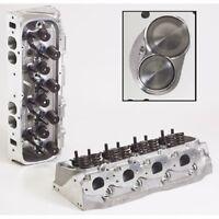 Brodix 2061000 Race-Rite Assembled Aluminum Cylinder Head, For Big Block Chevy