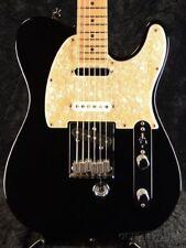 Fender American Nashvile B-Bender Telecaster Black Maple 2006 With Hard Case