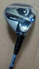 Brand Callaway Golf RAZR FIT #5-18° Wood - Graphite 60 Reg w/cover&tool