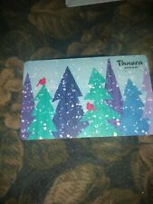 Panera * Used Collectible Gift Card - NO VALUE * FD67730