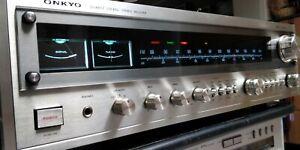 Onkyo TX-4500   Mk1  Quartz Locked Stereo Receiver (1979-80)