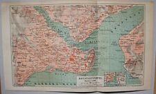 Original Grafiken & Drucke aus der Türkei mit Lithographie-Technik