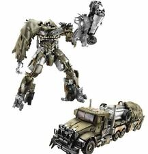 Hasbro Transformers 3 Megatron Voyager Class DOTM Movie Dark Of The Moon T3V02