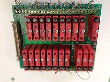 USED OPTO 22 G4PB24, G4 ODC5  Circuit Board  FE