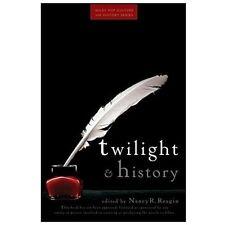 Twilight and History (Paperback or Softback)