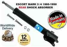 PER FORD ESCORT MK3 MK4 1980-1990 Ammortizzatore post. Ammortizzatore OE
