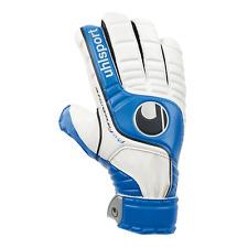 Uhlsport pro Catching Machine Hard Ground Goalkeeper Gloves 11 New