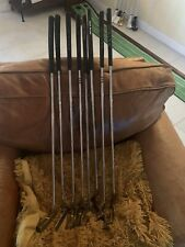 New listing Lot of 8 Vintage Ping Putters