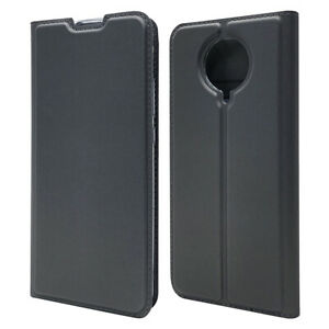 For Xiaomi Redmi K30 Pro Leather Flip Wallet Phone Case Protector Cover New