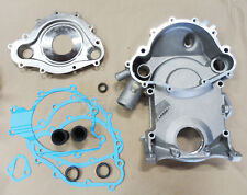 69-79 Firebird Trans Am Pontiac 350 400 455 Timing Cover Water Pump Divider Kit