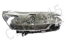 Citroen C5 2008- DBL Cornering DRL Xenon Headlight Front Lamp Valeo RIGHT RH