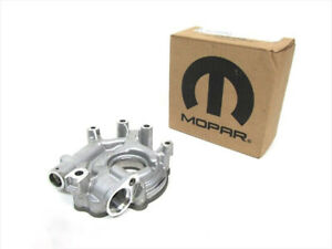 Dodge Trucks Jeep Grand Cherokee With 3.7L & 4.7L ENGINE OIL PUMP OEM NEW MOPAR