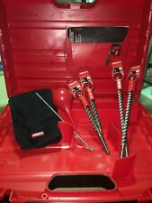 9pc Hilti Te 30 Lot - Toolbox & Accessories Only ~ 4 bits & More - All Nib