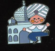 It's A Small World Boy from India Disney Pin 108577