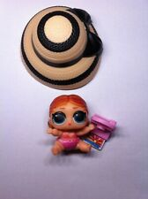 LOL Surprise Dolls lil sister RARE VACAY BABAY - i combine postage