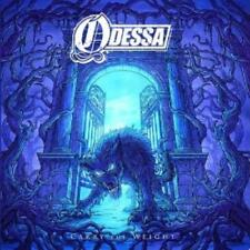 ODESSA CARRY THE WEIGHT CD NEW FREE UK POST