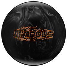 Columbia 300 Nitrous 16 Pound Bowling Ball NIB 1st Quality Silver Black