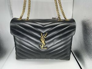 Saint Laurent Medium Loulou, Brand New With Tags And Dust Bag