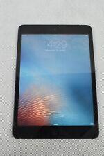 Apple iPad Mini 1st Gen Generation Black A1455 7.9'' WiFi+Cellular 16GB Tablet