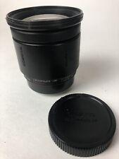 Tamron AF Aspherical 28-200mm  1:3.8-5.6 71DM Zoom Lens - Fits Minolta Camera