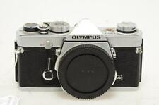 Used Olympus OM-1 film camera body (SH33387)