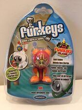 UB Funkeys Radica Sol Rare Series 2 Funkiki Island Video Game Figure New